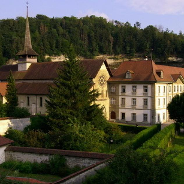 Hauterive Abbey