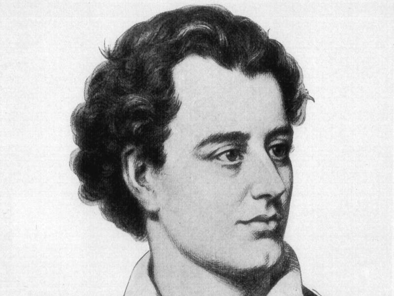 Lord Byron ©