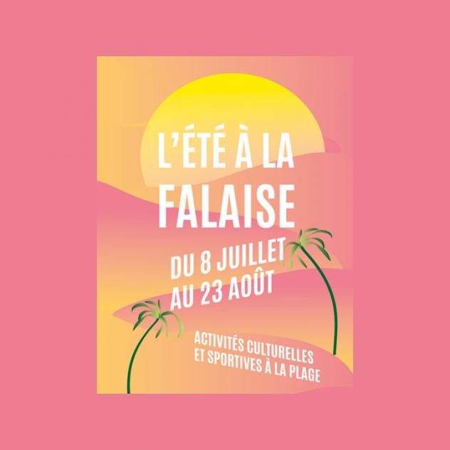 Summer at La Falaise - The Youth Meeting - Gland
