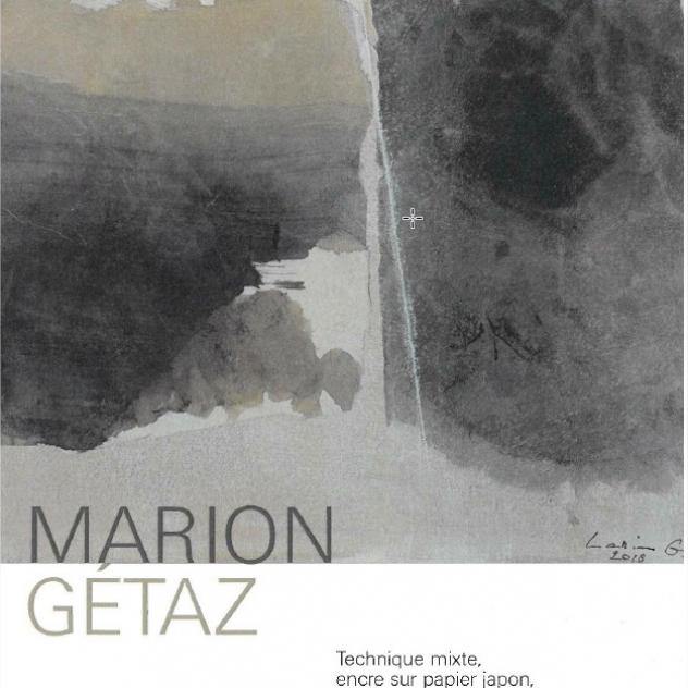 Exposition - Marion Gétaz - Tourism office of Rolle