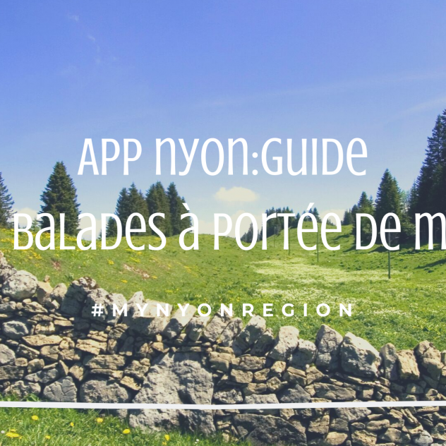 "Application ""Nyon:Guide"""