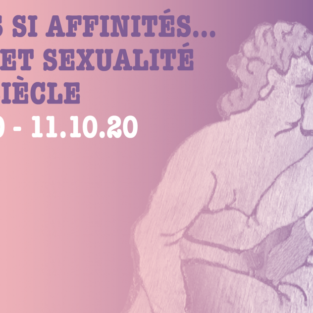 A Matter of Affinity – Love and Sexuality in the 18th Century...