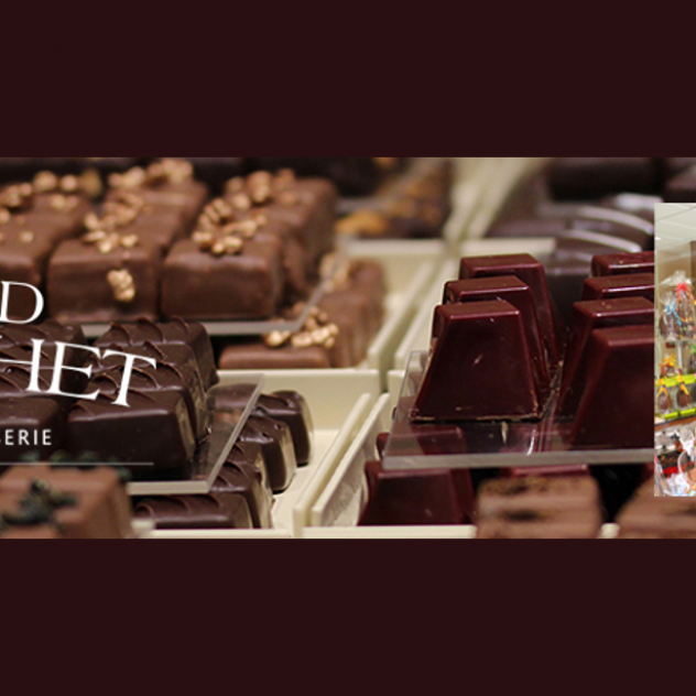 Chocolaterie Banchet - Coppet