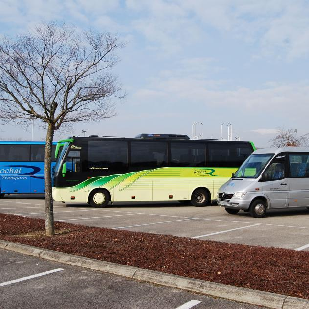 Coach operator Rochat Transport