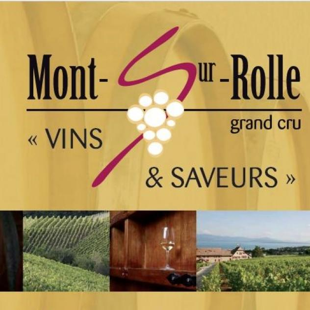 Evening Wine and Taste in Mont-sur-Rolle