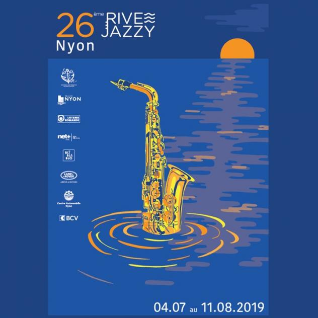 Rive Jazzy
