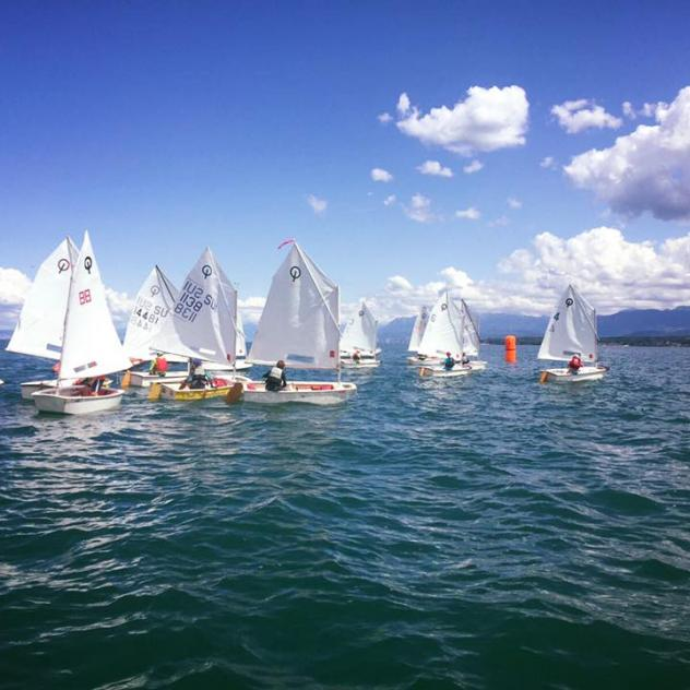 Sailing school  - Nyon