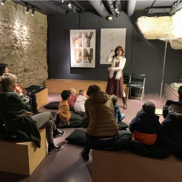 Ancient Wednesday tales - Roman Museum