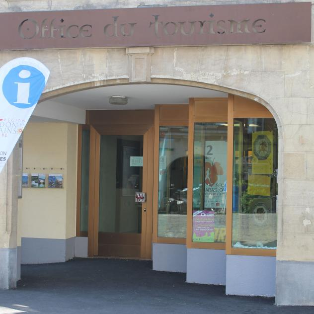Office du Tourisme d'Orbe