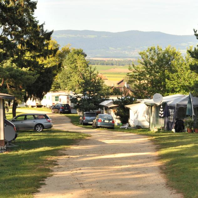 Camping TCS Le Signal