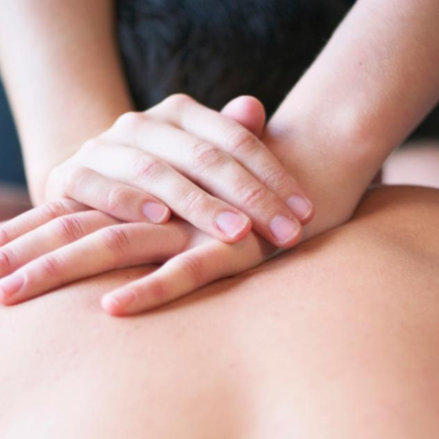 Wellness - Villars Massage