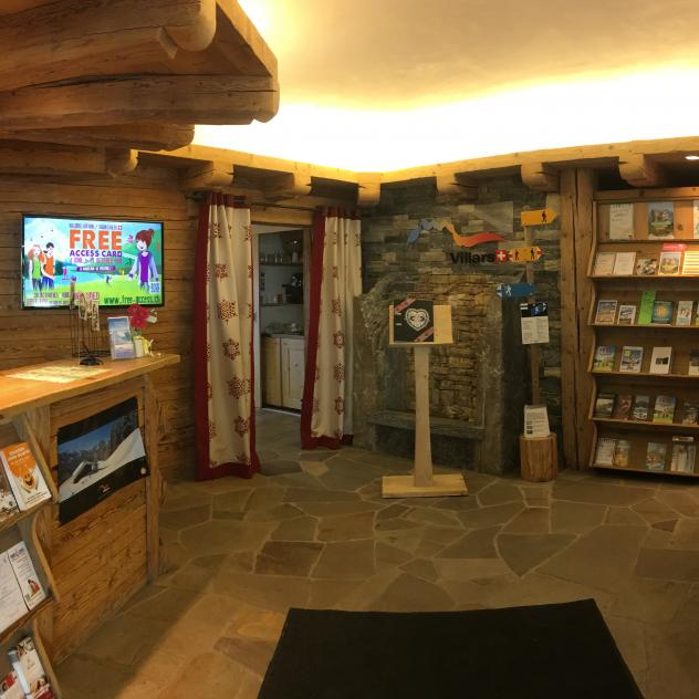 Office du Tourisme de Villars