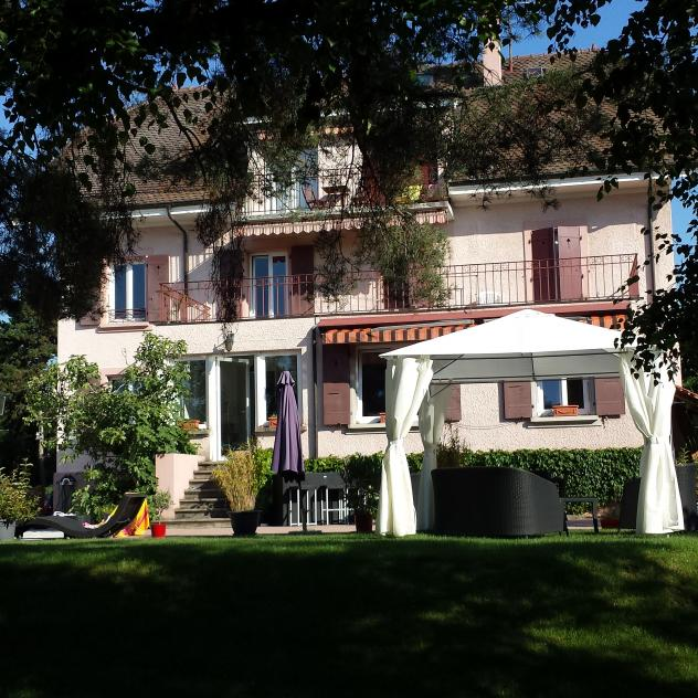 La Marguerite Bed and Breakfast - FST 4**** Bnb 4****