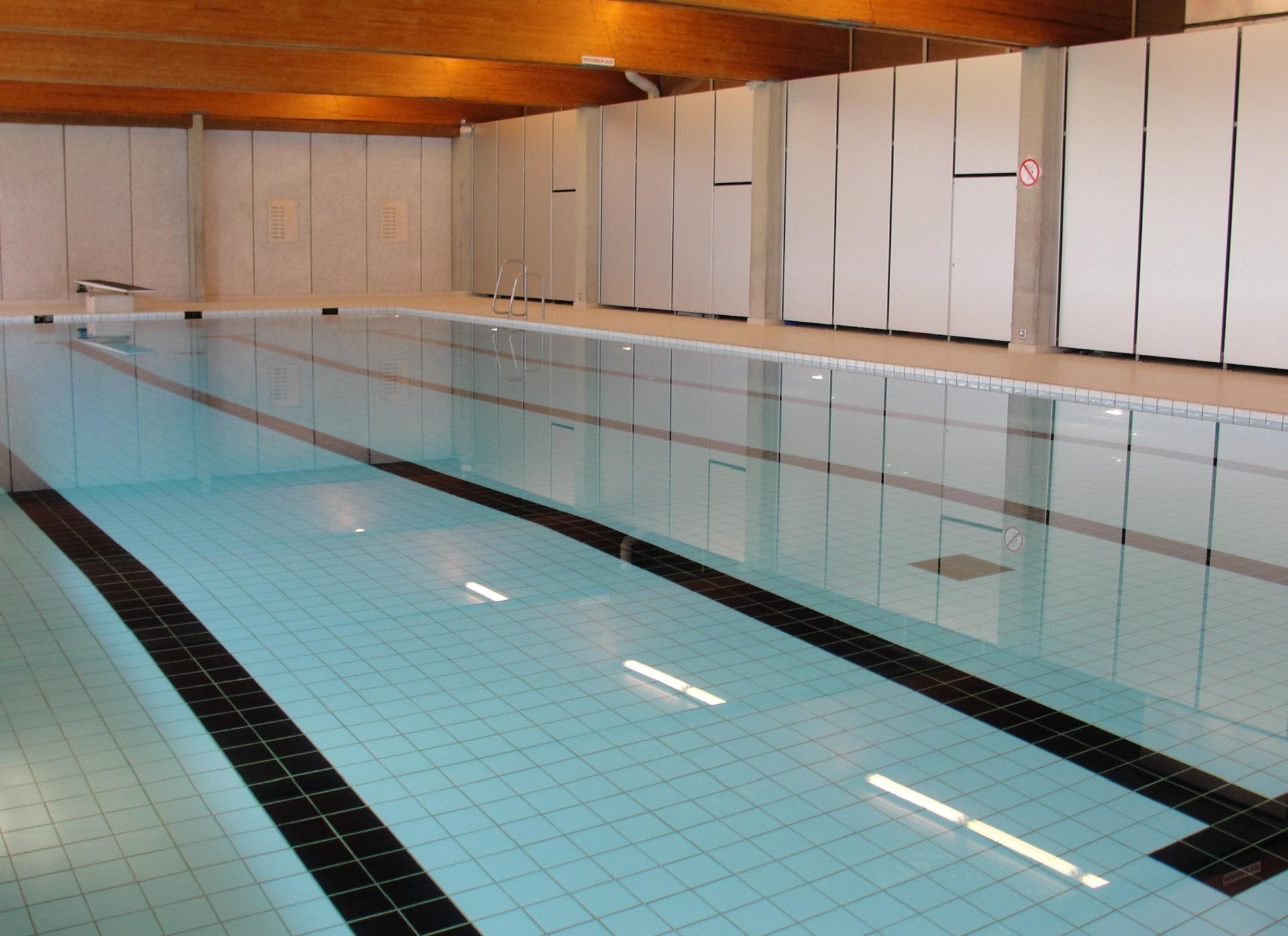 Piscine couverte fribourg r gion for Piscine fribourg
