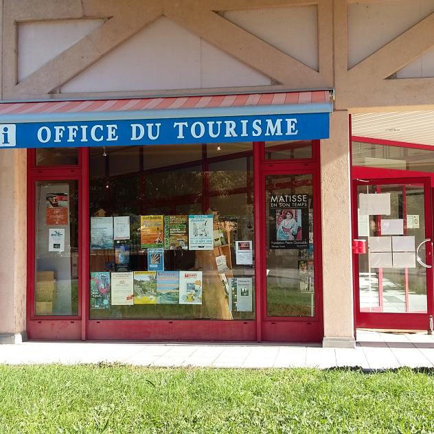 Office du Tourisme de Bex