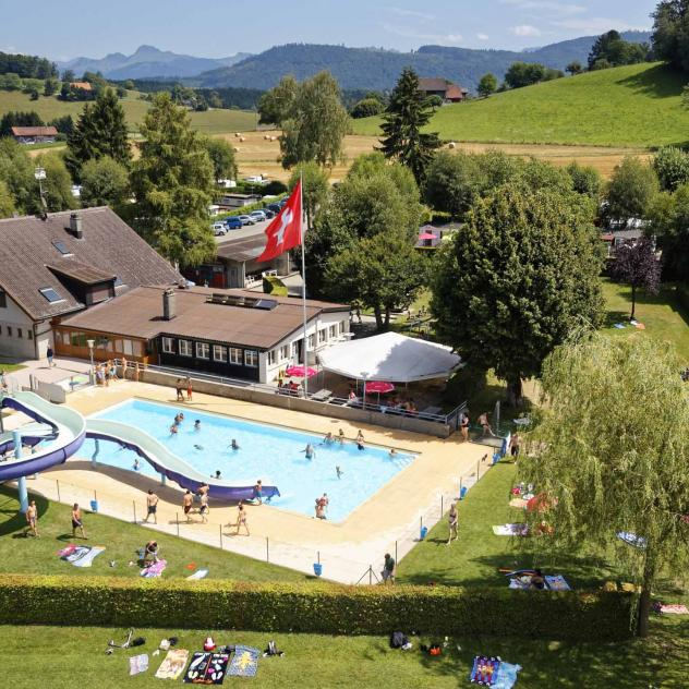 Camping des Cases (****)