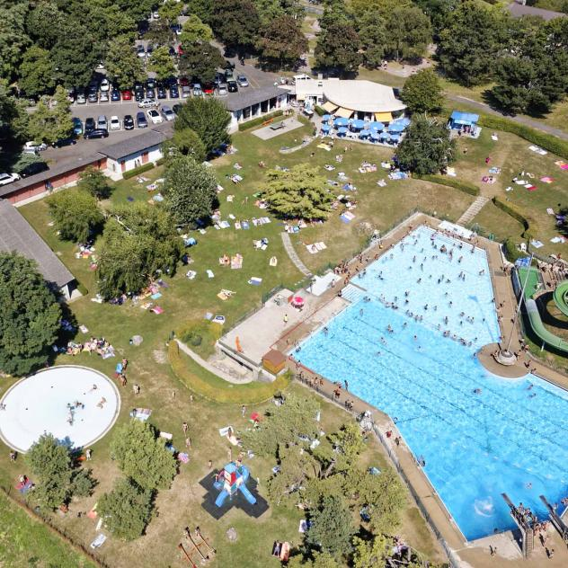 Camping TCS Orbe (***)