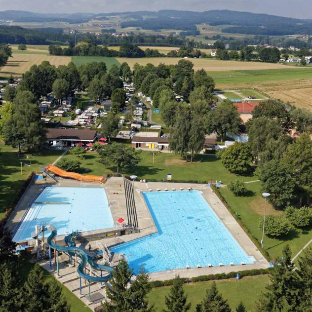 Camping Piscine Payerne (***)