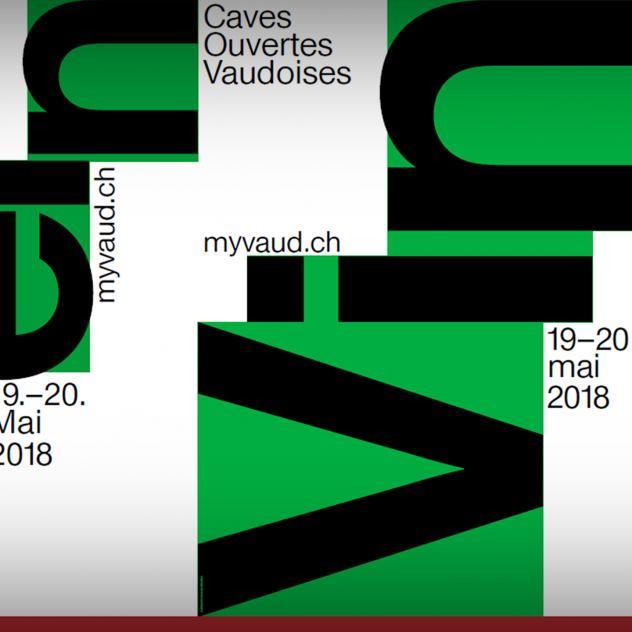 Open Cellars 2018