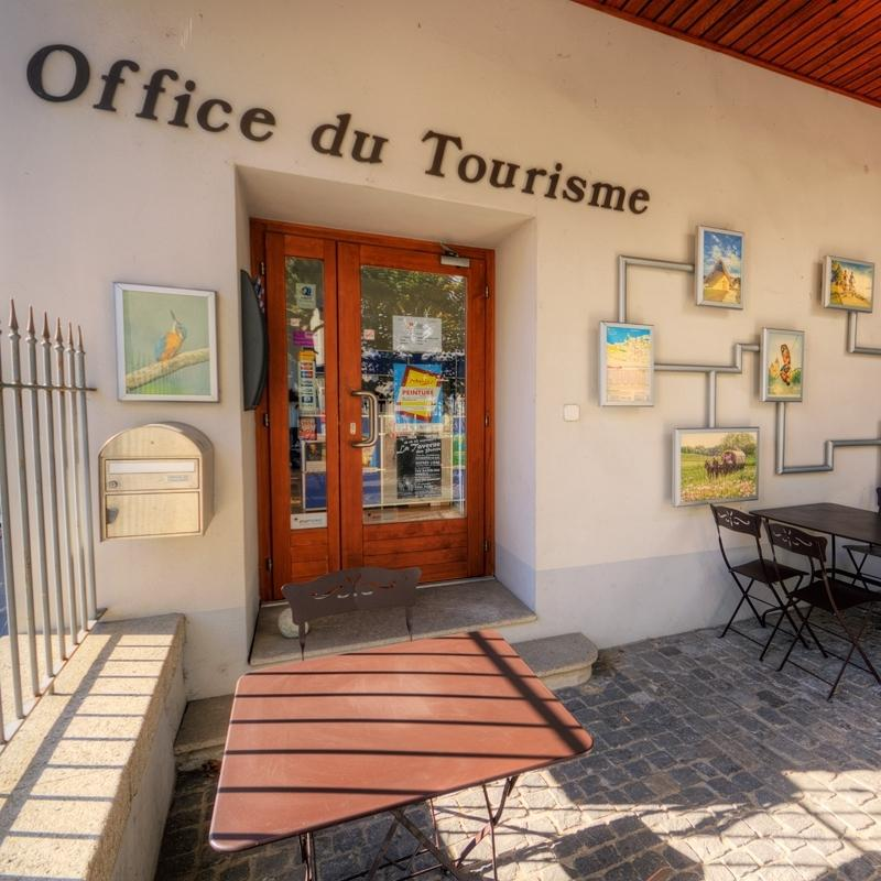 Office du tourisme estavayer le lac - Office du tourisme marciac ...