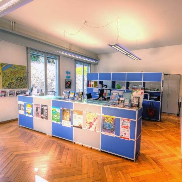 Tourist Office Estavayer-le-Lac