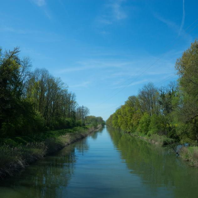 The Broye Canal