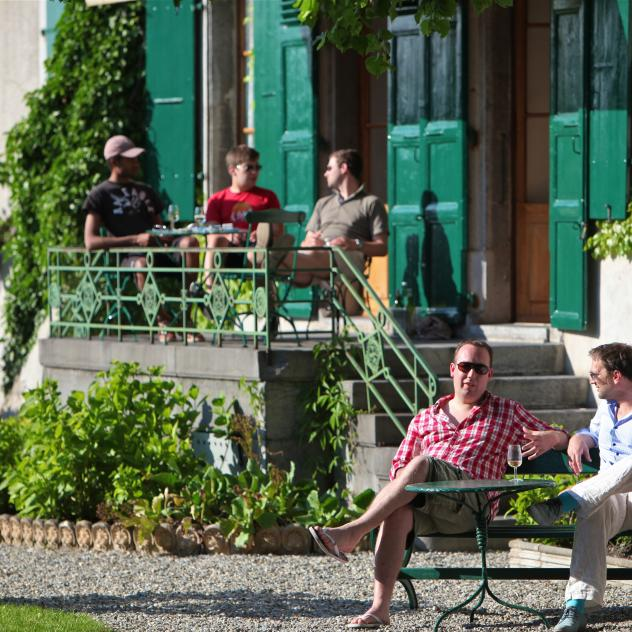 Vaud Wine Cellar Open Days