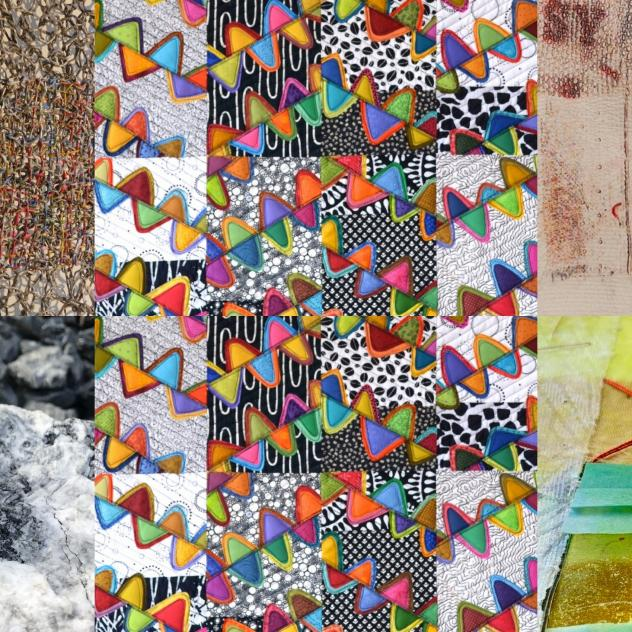Biennal of Contemporary Textile Arts