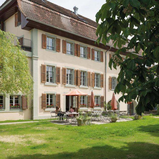 Offer - A family stay in Avenches
