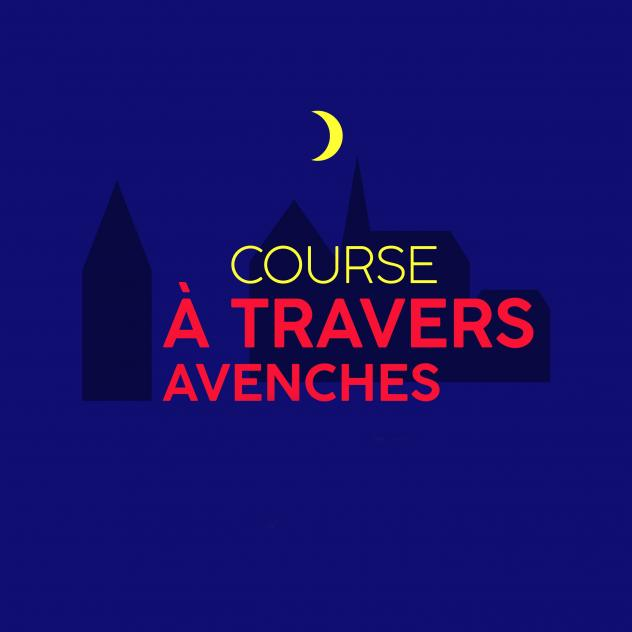 Course à Travers Avenches