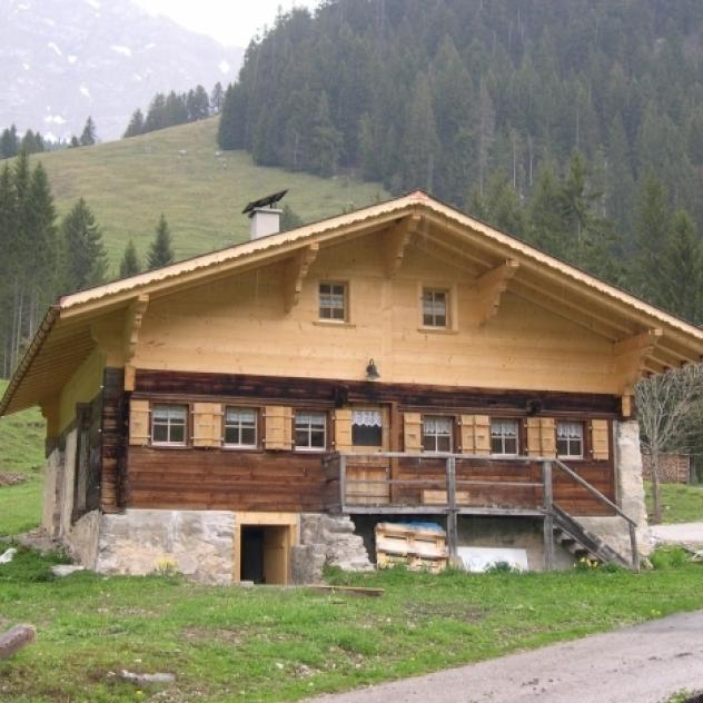 Mountain cabins & Group accommodation