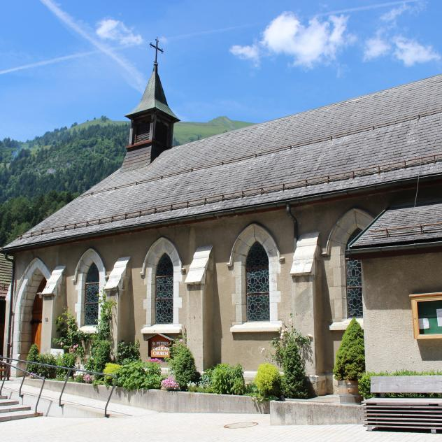 The English Church