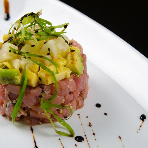 2nd edition of the World's best Tartar - delayed to June 2022