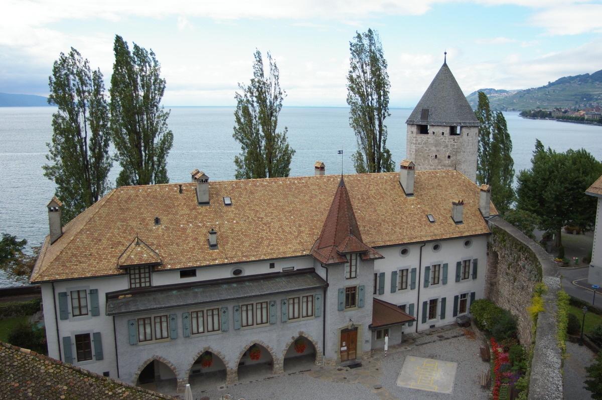 Swiss Game Museum