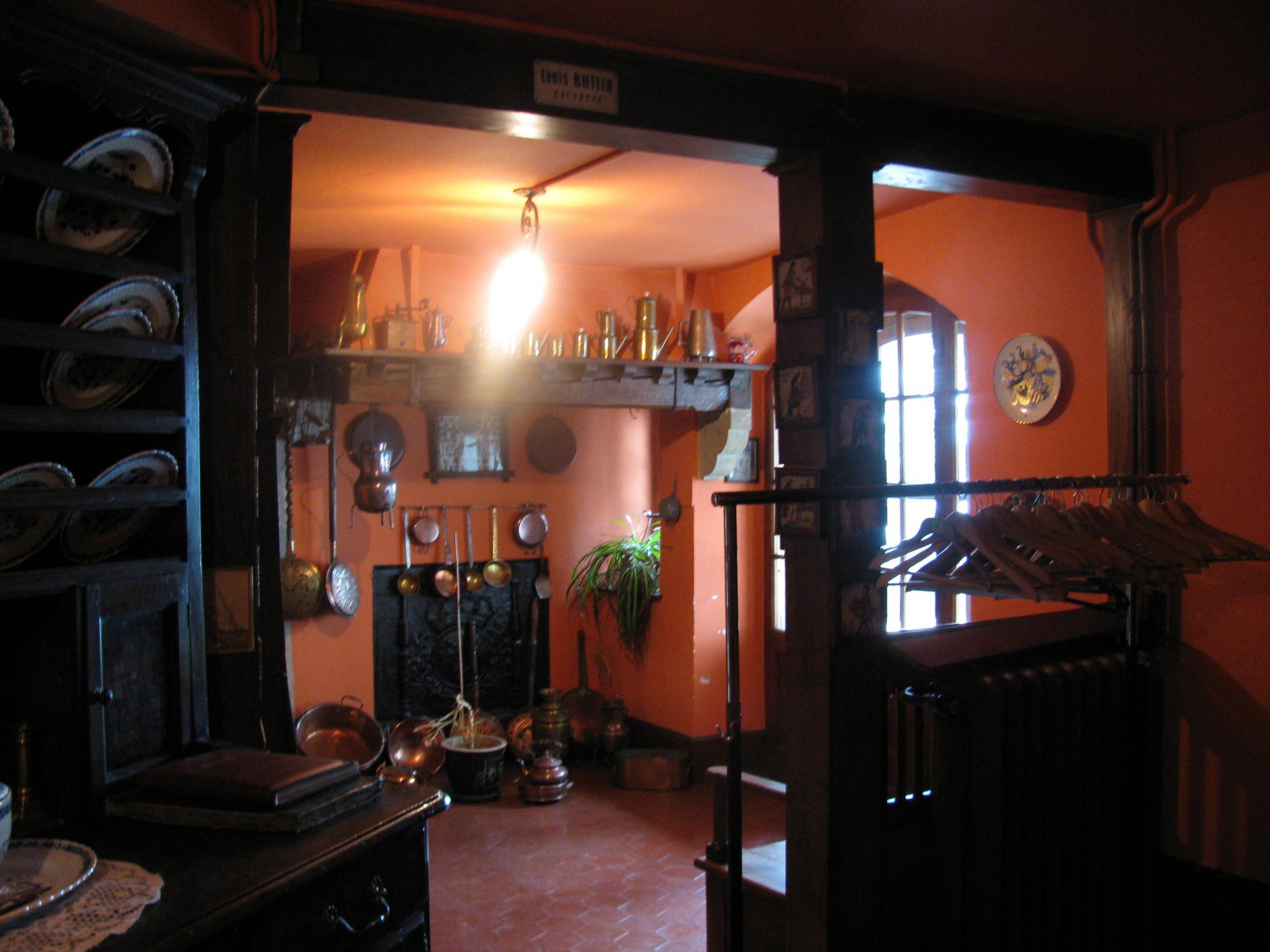 maison buttin de lo s ancien pressoir montreux riviera. Black Bedroom Furniture Sets. Home Design Ideas