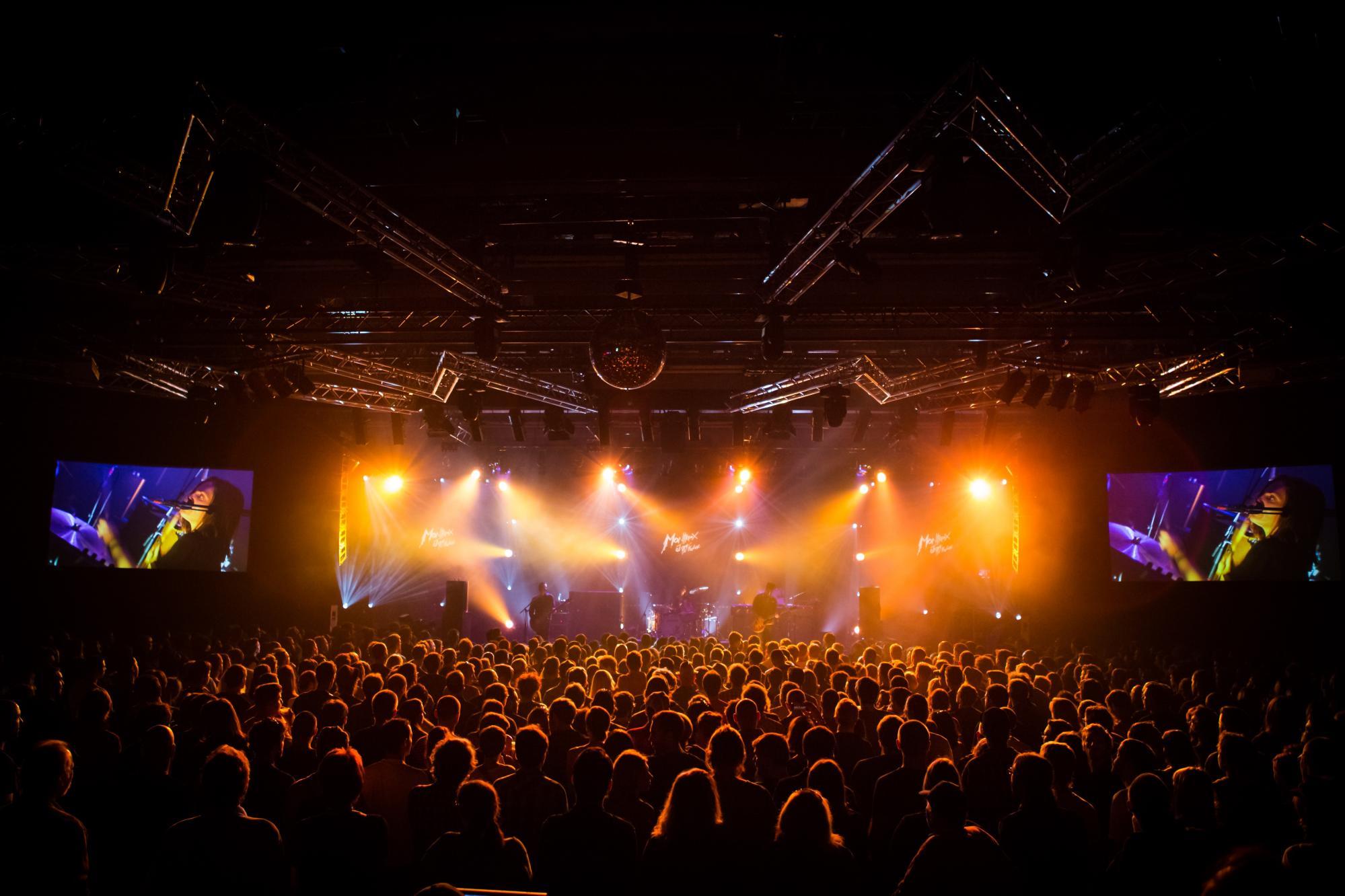 Montreux Jazz Festival >> Montreux Jazz Festival