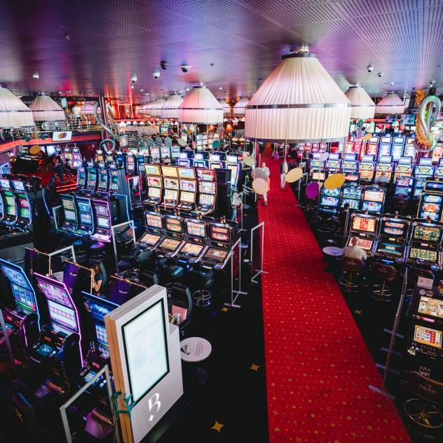 Casino Barrière de Montreux