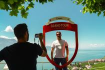 Photo spot Grand Tour Lavaux