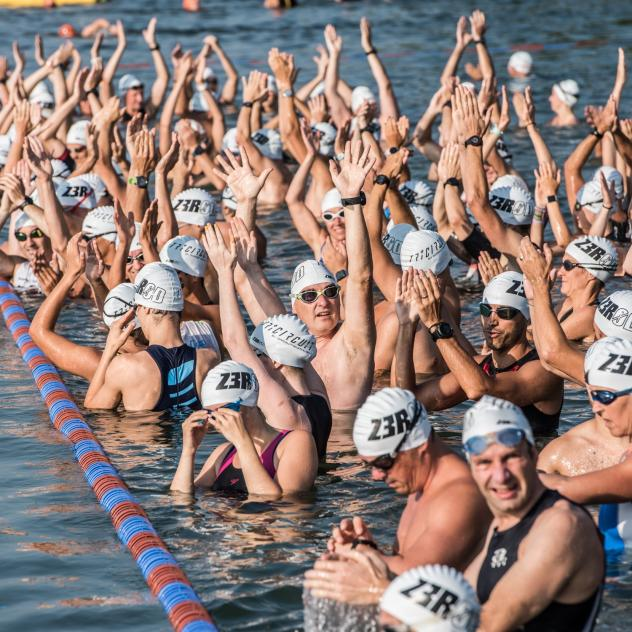 Triathlon Nyon
