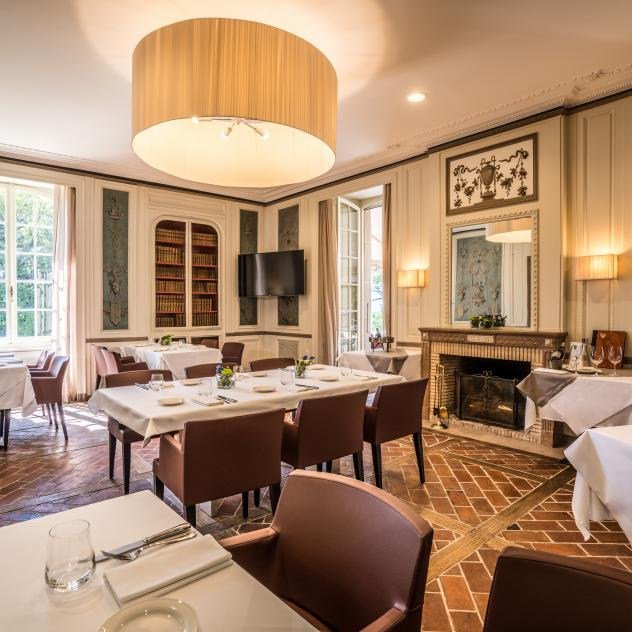 Restaurant du Golf & Country Club de Bonmont