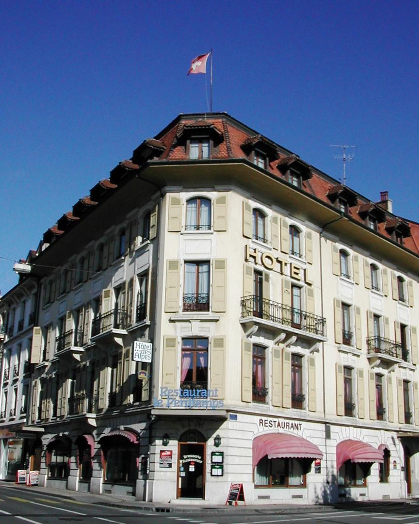 Bb Hotel La Valentine: La Côte Tourisme (Suisse