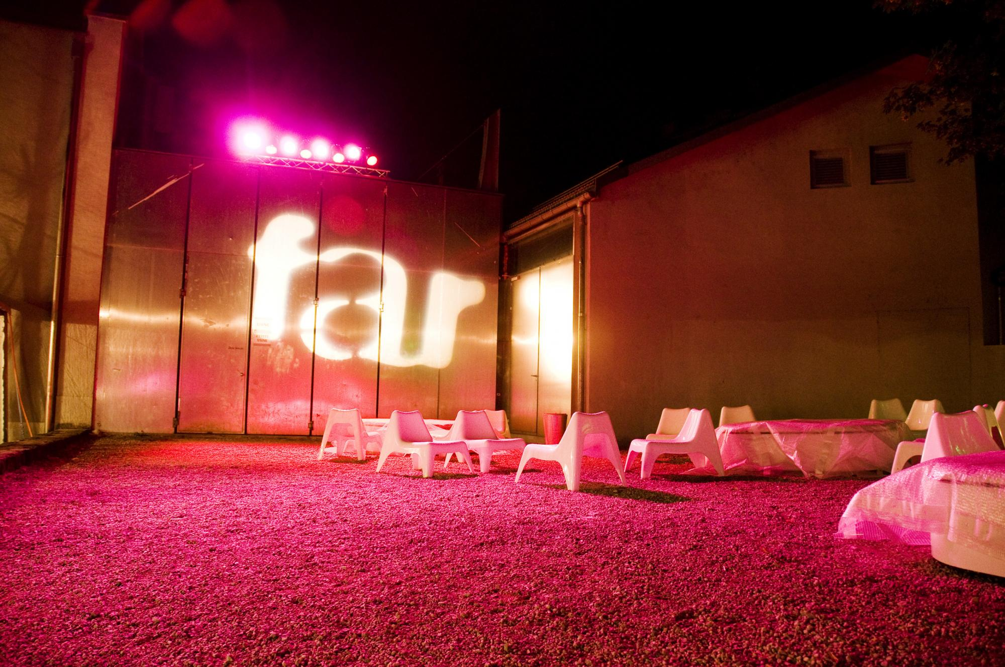 far° - Festival des Arts Vivants