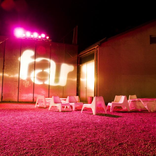 far° fabrique des arts vivants