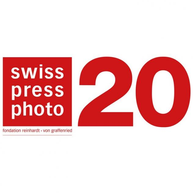 Swiss Press Photo 2020