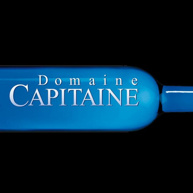 Caves ouvertes Domain La Capitaine