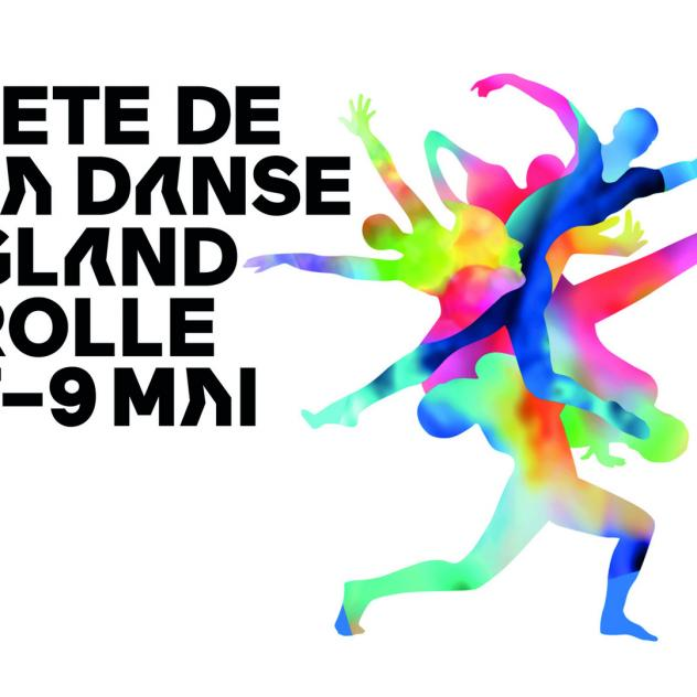 The Dance Festival in Rolle