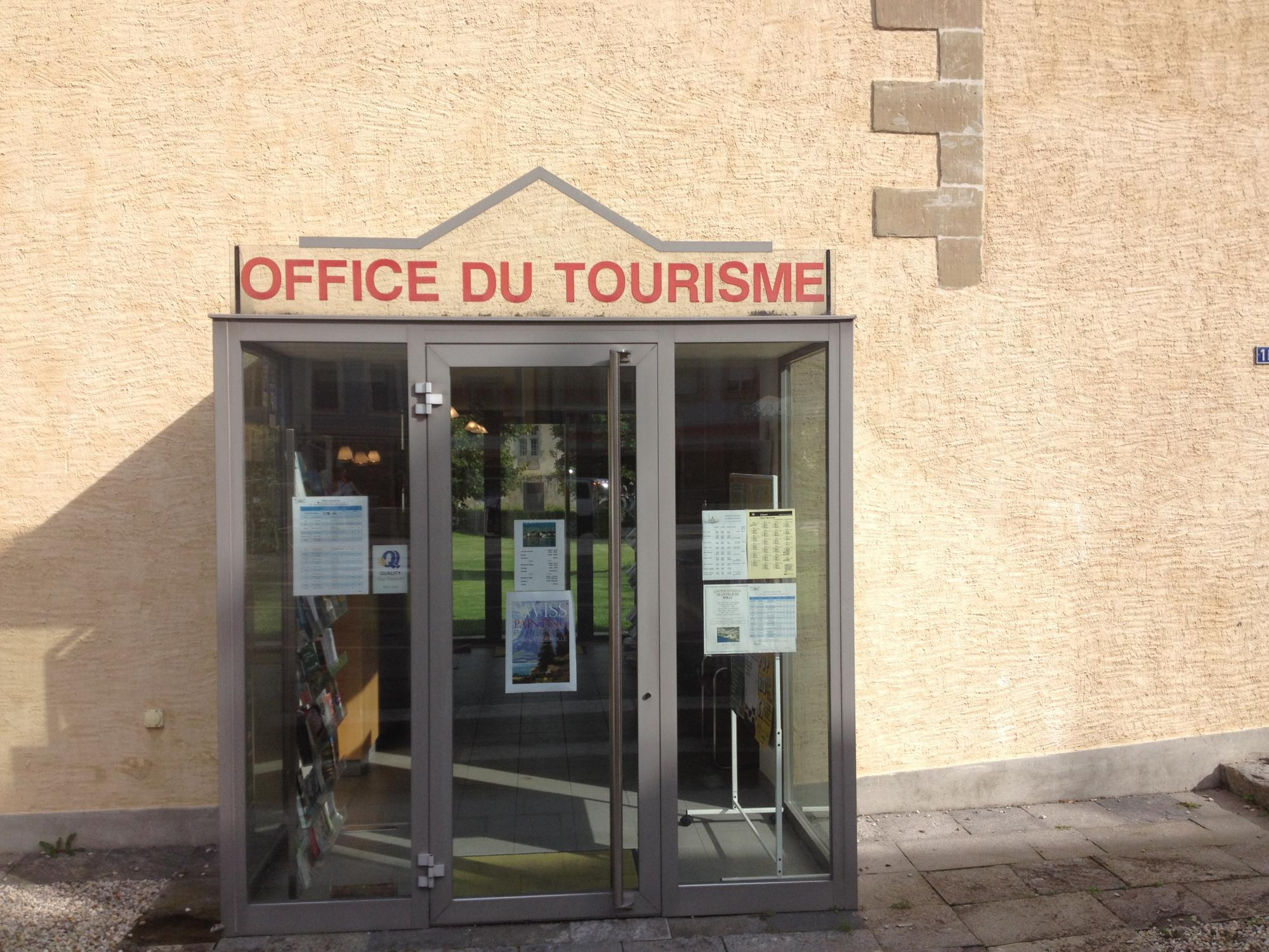 Tourist office rolle la c te region tourist office - Office du tourisme molsheim ...