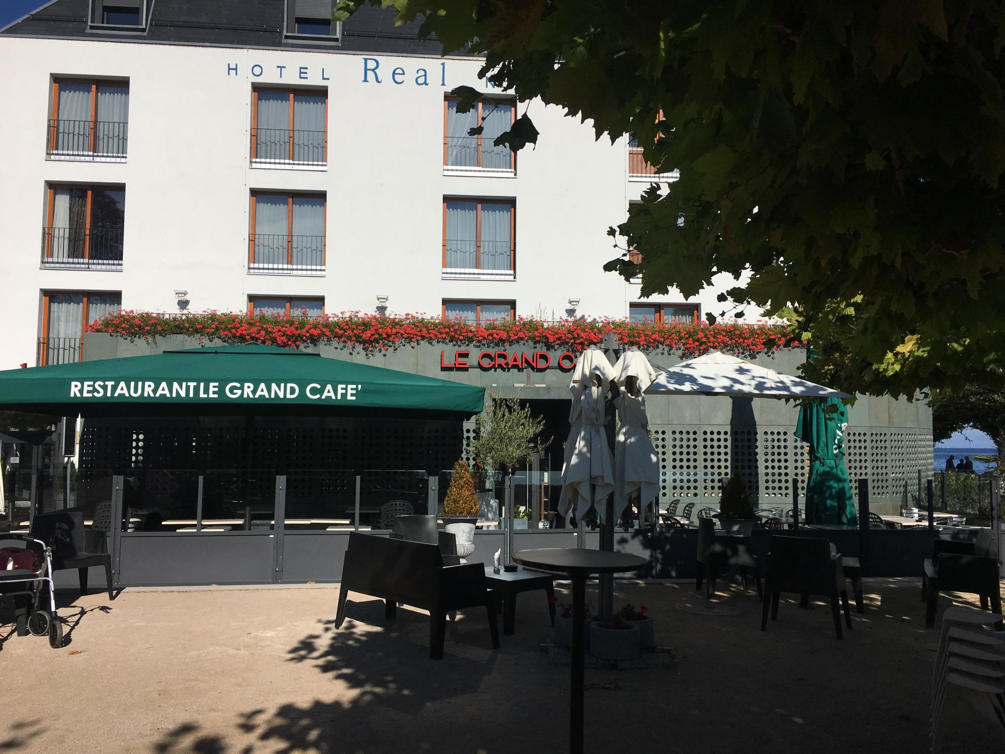 Restaurant Gastronomie Ain Jura