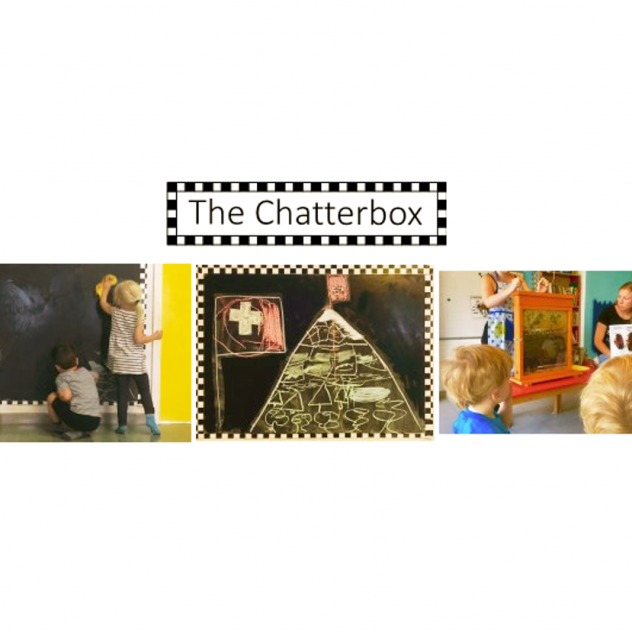 The Chatterbox - Nyon