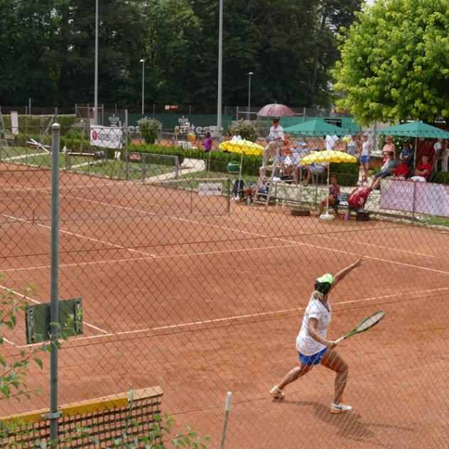 Tennis Club of Nyon